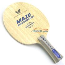 Betterfly蝴蝶梅兹MAZE-PERFORMANCE(35001)乒乓球底板(全面性暴力拍)