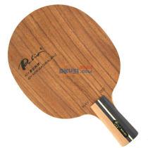 PALIO 拍里奥 路WAY-001 乒乓球底板(红玫瑰木  快攻弧圈型)