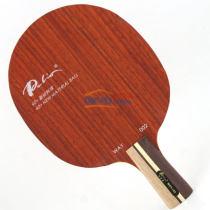 PALIO 拍里奥 路WAY-002 乒乓球底板(红花梨+红玫瑰 清晰的手感)