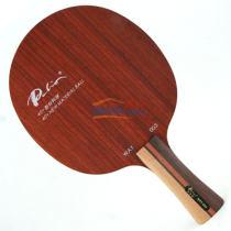 PALIO 拍里奥 路WAY-003 乒乓球底板(红花梨+安利格 8层新结构)
