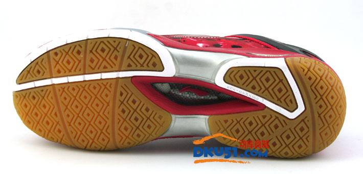 Lining/李寧 AYAK009-4 2015新款男款風云羽毛球鞋