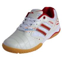 STIGA斯帝卡 CS-2541 男 女款乒乓球运动鞋(亮红款)