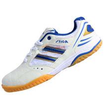 STIGA斯帝卡 CS-2521 男 女款乒乓球运动鞋(亮蓝款)