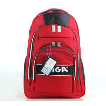 Stiga斯帝卡 CP-24541 红色 双肩包新款乒乓球运动背包