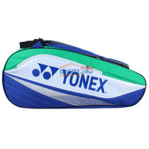 YONEX/尤尼克斯yy BAG7526EX 雙肩背包6支裝羽包(2015款)