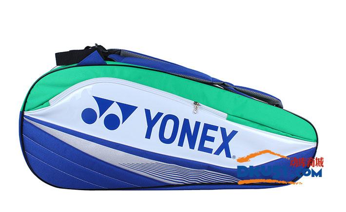 YONEX/尤尼克斯yy BAG7526EX 双肩背包6支装羽包(2015款)