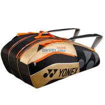 YONEX尤尼克斯 BAG-8529 豪華9只裝羽毛球包