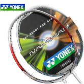 YONEX尤尼克斯 NR-60 超轻羽毛球拍(低调的绅士)