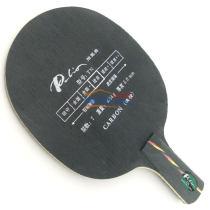 PALIO拍里奥 TN 5木2碳 快攻弧圈型 乒乓球拍 底板