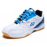 YY尤尼克斯YONEX SHB-36C 蓝色羽毛球鞋(漫步云端的轻盈质感)