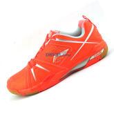LI-NING/李宁 AYAJ004-D 亮橘色限量国家队款羽毛球鞋
