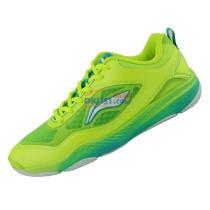李宁 AYTJ064-2 羽毛球鞋 超轻、防滑女款羽毛球鞋