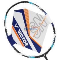 VICTOR 胜利 尖锋MX-6000 全面型打法羽毛球拍 八面刀锋设计