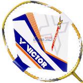 VICTOR胜利 尖锋MX-7000 初学入门羽毛球拍(高性价比 控球型)