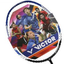 Victor胜利 亮剑1500F(BRS-1500F)羽毛球拍(高性价比的亮剑球拍)