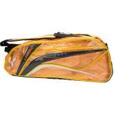 李甯ABJK032-2橘色六支裝羽毛球包(國家隊世錦賽湛龍專業包) 2015新款