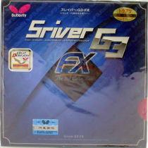 蝴蝶G3 Butterfly SRIVER G3 FX 05840 反胶套胶