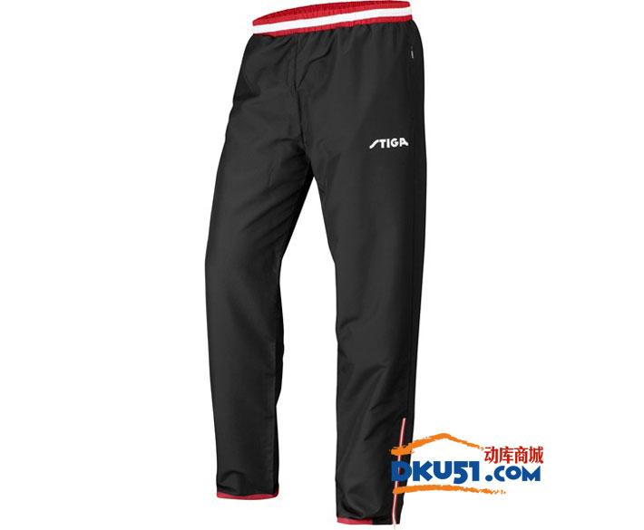 STIGA斯帝卡 G1404143 黑红款乒乓球服运动套装
