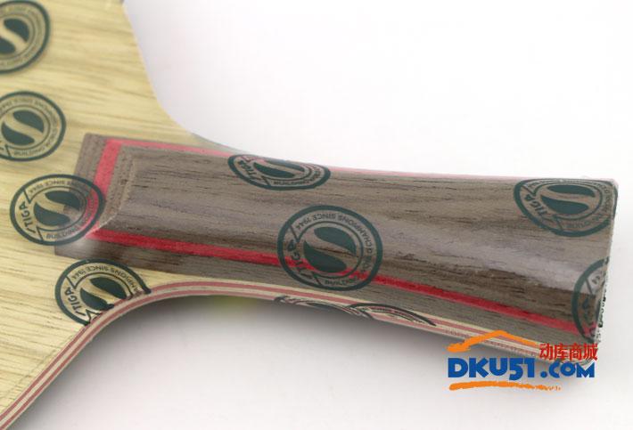 斯蒂卡CL 七層純木底板(STIGA Clipper Wood)老CL劉國梁使用