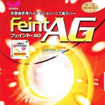 BUTTERFLY蝴蝶长胶 00360 FEINT AG 长胶套胶(进攻型长胶)