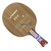 YASAKA亞薩卡YRC 輕碳 膛線(Rifle)乒乓球拍底板