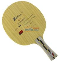 Palio拍里奥 TC-1 TC1快攻弧圈型 乒乓球拍底板(钛碳结构)