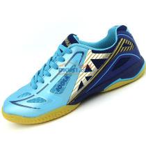 JOOLA尤拉 翼龍-116 天藍款乒乓球鞋(防滑耐磨)