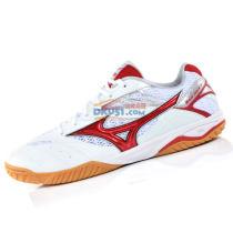 MIZUNO美津浓 WAVE DRIVE 7 81GA150562 专业乒乓球鞋