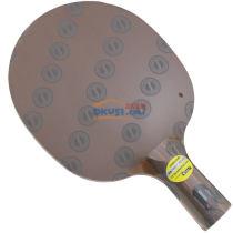 STIGA斯帝卡 碳素7.6 ( SENSE 7.6)乒乓球底板 紅黑碳王升級款