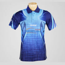 JOOLA优拉尤拉 688 铠甲乒乓球服比赛短袖训练球衣T恤