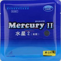银河水星2 水星二代 9021 Mercury2 乒乓球反胶套胶 快攻弧圈