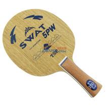 TSP大和 Swat 5PW 乒乓球拍底板(長膠生膠專用底板)