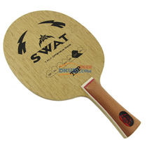 TSP大和 Swat 7層純木乒乓球拍底板(生膠專用底板)
