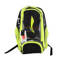 2016新款 LINING李寧 ABSL152 羽毛球拍多功能雙肩背包 黃色款