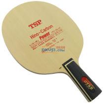 TSP大和 HCP(Hino-Carbon Power)乒乓球底板(李佳薇专用颗粒胶球拍)