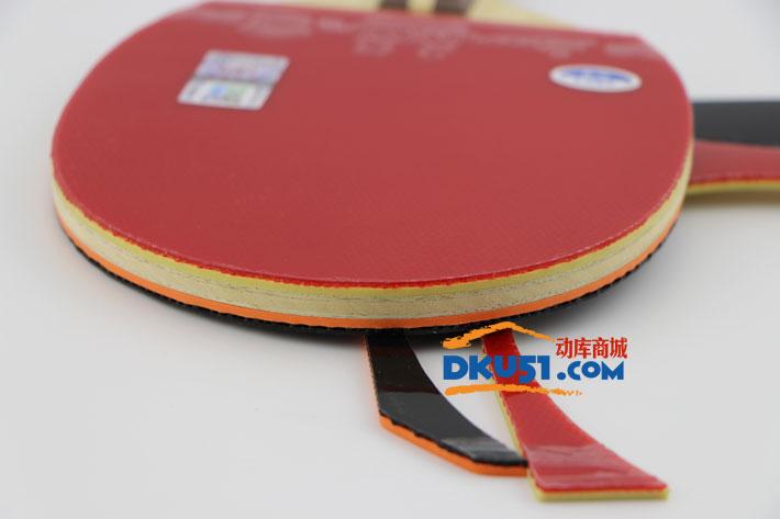 免费专业乒乓球拍粘胶服务贴胶皮服务