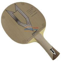 XIOM驕猛 唯佳超級 VEGA TOUR 乒乓球拍底板(檜木面材)