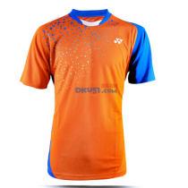 YONEX(尤尼克斯)110246-688 紅色男款羽毛球T恤