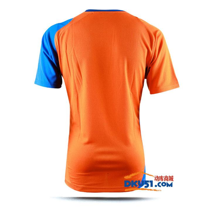 YONEX(尤尼克斯)110246-688 红色男款羽毛球T恤