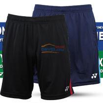 YONEX尤尼克斯YY 120036BCR 男款羽毛球短裤