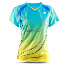 YONEX(尤尼克斯)210036BCR 绿色女款羽毛球服