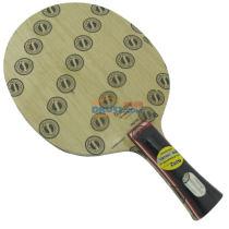 斯帝卡STIGA 碳素45(CARBONADO 45)乒乓球拍底板(最接近純木手感的碳板)