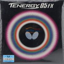 蝴蝶T05 FX(T05软型)反胶套胶(TENERGY.05-FX)05900