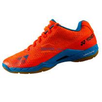 YONEX尤尼克斯 SHB-AMX 男款羽毛球鞋 李宗伟精选系列 橘色款