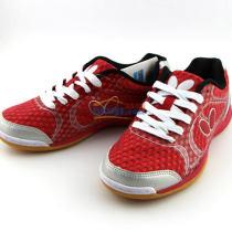新款BUTTERFLY蝴蝶超轻乒乓球鞋 UTOP-8 国旗红