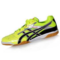 asics亚瑟士 轻快王4代 TPAA01 乒乓球鞋(超轻款 快人一步)
