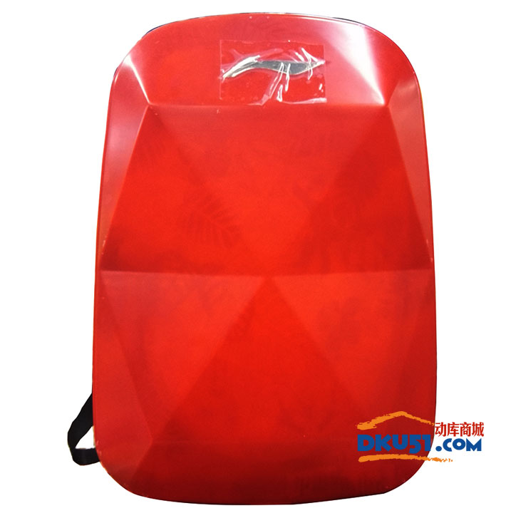 LINING李宁 ABSL306 硬质双肩羽毛球背包 运动包 蓝色款