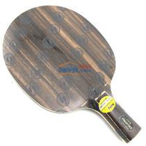 斯蒂卡黑檀5(STIGA EBENHOLZ NCT V)黑檀五層純木乒乓球底板 國乒五金花使用