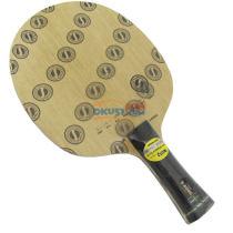 STIGA斯帝卡 S-4000 七层纯木乒乓球拍底板(打法全面 配胶百搭)