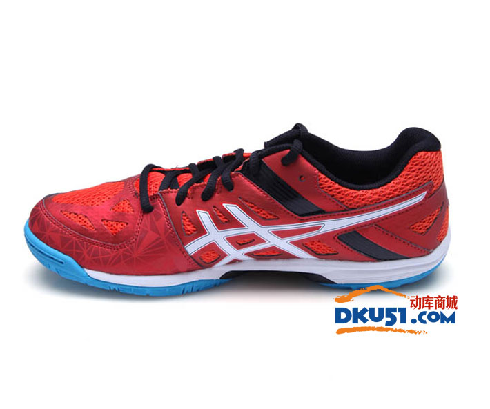 ASICS爱世克斯亚瑟士R505Y-2101 男士专业羽毛球鞋运动鞋